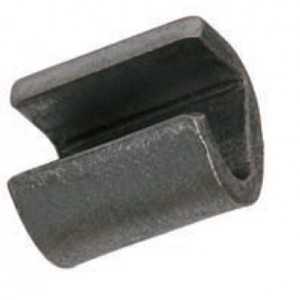 UÑA DE BISAGRA TIR Nº 3 BIS ( 25 mm)