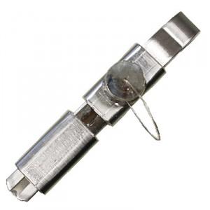 CIERRE SEGURIDAD INOX 230-330 mm (PTR308)