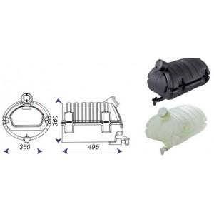 BIDON PLASTICO 30 L (495X350X360)