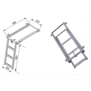 Escaleras innovatrucks for Escaleras 3 peldanos amazon