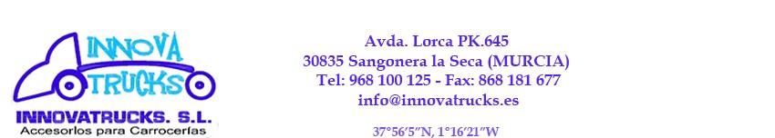 Innovatrucks